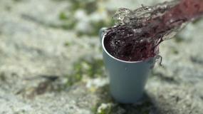 Bifröst fluid simulation