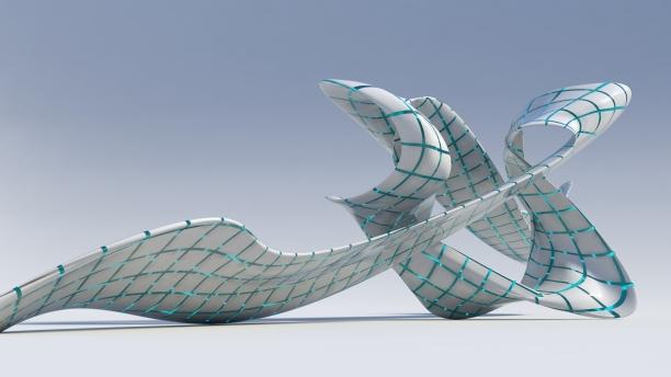 Parametric-Organic Design