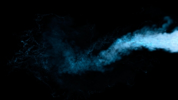 nParticle and Fluid sim